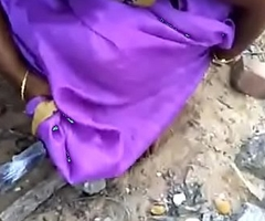 Tamil wife get b apply in Hoax be fitting of husband in outdoor