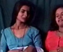 Choice Desi Indian threesome