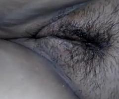 Village Bhabhi Unshaved Pussy