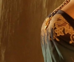 Sacred Body Dancing Essential in Bollywood
