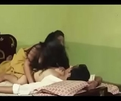 Indian adult web serial promo