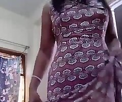 Desi indian college cheating sexually sexually excited vapid cheating BBC doxy undress in nature's garb online - f...