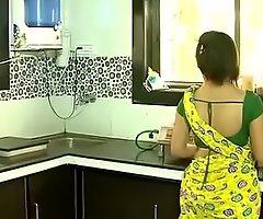 Hot bhabhi devar lovemaking