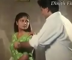 South Indian house fit together ki chudai sex fro house