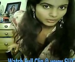 sexy indian showing boobs plus pussy ecumenical on cam