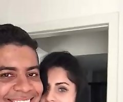 super hawt indian girl with bf orall-service