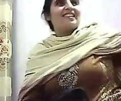 Pakishtani mummy sex chronicling to Shop Owner
